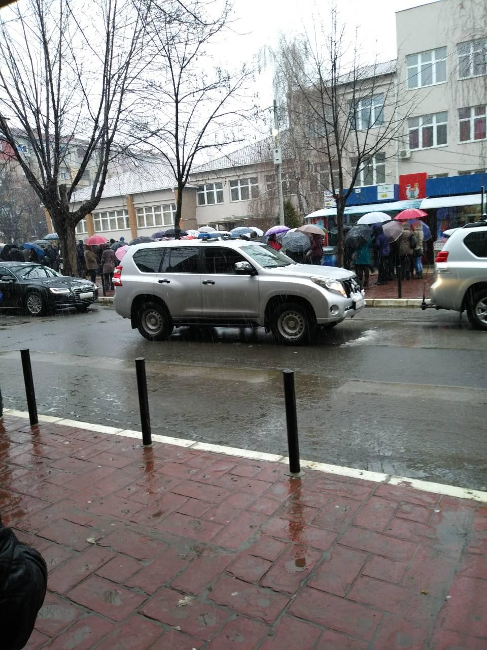 Једна фотографија из К.Митровице