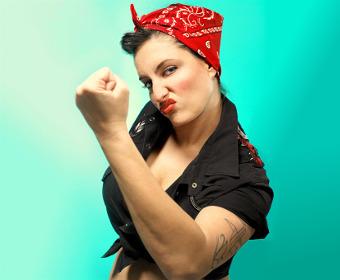 Феминизм в Европе. Женщины против мужчин или против самих себя?