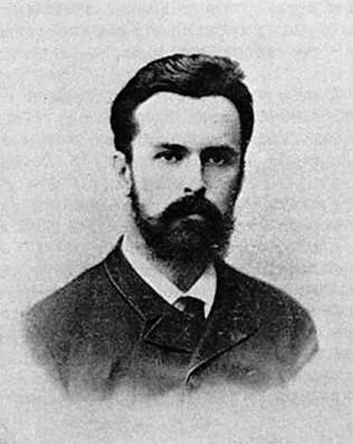 Кнез Јевгениј Трубецкој