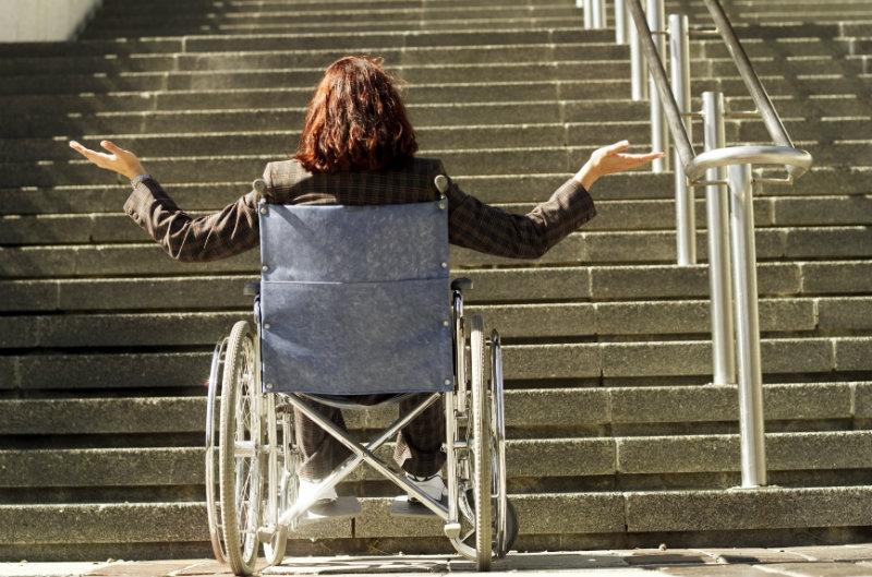 Земун Поље - гето за инвалиде